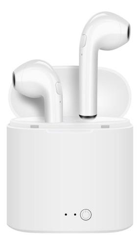 Auriculares Bluetooth Tws Noga Inalambrico iPhone Android