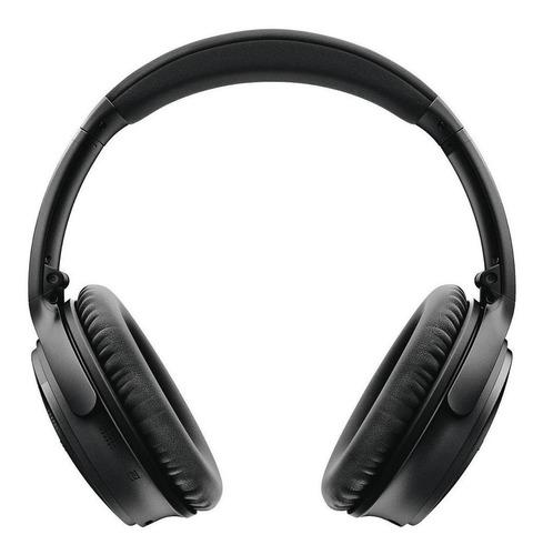 Audífonos inalámbricos Bose QuietComfort 35 II negro