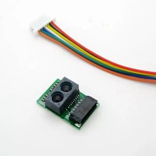 Sensores Análogos Gp2y0e03