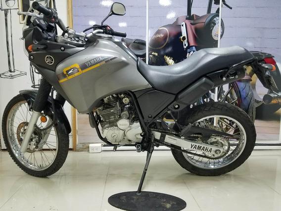 Yamaha Tenere 250 2015