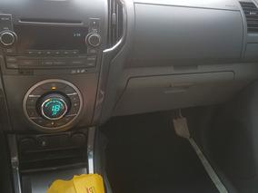 Chevrolet S10 2.8 Ltz Cab. Dupla 4x2 Aut. 4p 2012