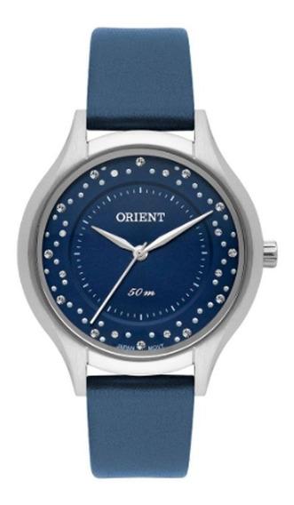 Relógio Feminino Orient Fbsc0010 A1dx 638681