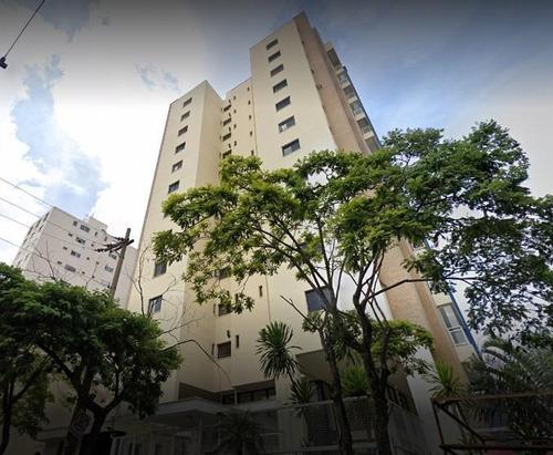 Imagem 1 de 22 de Apartamento À Venda, 88 M² Por R$ 710.000,00 - Santana - São Paulo/sp - Ap7806