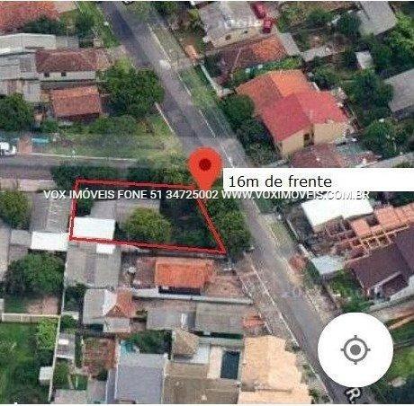 Imagem 1 de 15 de Terreno - Igara - Ref: 50376 - V-50376