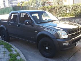Chevrolet D-max 2.4 Full 2007