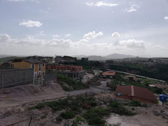Excelente Terreno En Venta En Este De Barquisimeto #19-2183