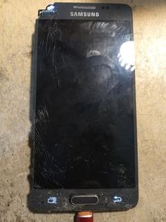 Celular Samsung Galaxy Alpha Reparar O Repuestos