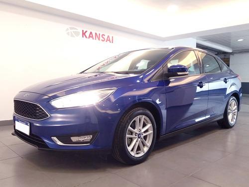 Ford Focus L/14 2.0 4 P Se Plus Aut2018