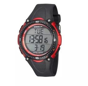 Relógio Barato Seminovo De Pulso Monitor Cardíaco Speedo