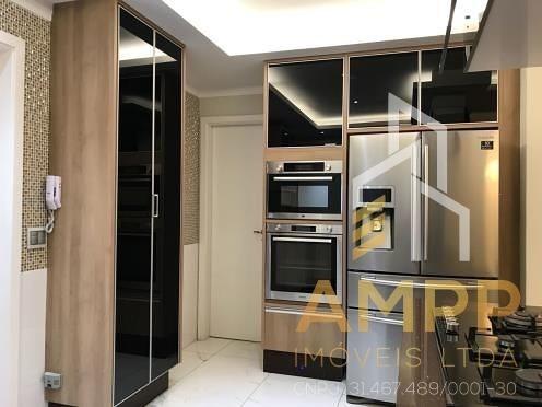 Apartamentos - Residencial - Condomínio Vitrage - 602