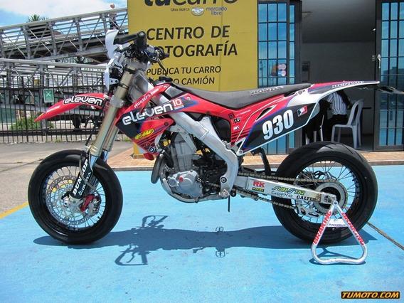 Honda Crf 450rx Crf 450rx