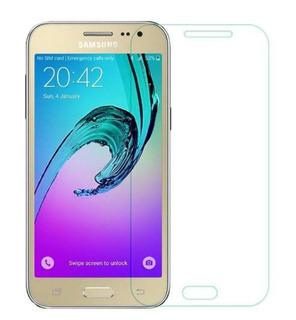Película Vidro Protetor Tela Samsung J2, J5, J7, A8, Win