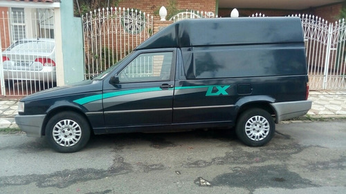 Fiat Pickup Lx 1.6 Mpi 95