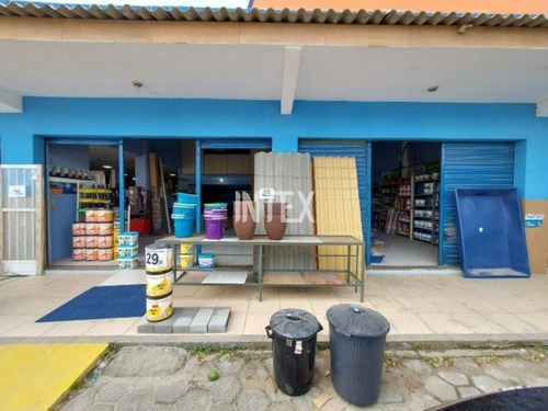 Loja Em Itaipu ( Avenida Central ) - Lj00020 - 69337233