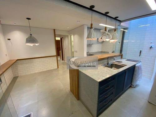 Imagem 1 de 23 de Sobrado Com 2 Dormitórios À Venda, 96 M² Por R$ 640.000,00 - Demarchi - São Bernardo Do Campo/sp - So0779