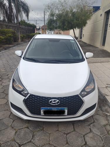 Hyundai Hb20 2019 1.0 Comfort Plus Flex 5p