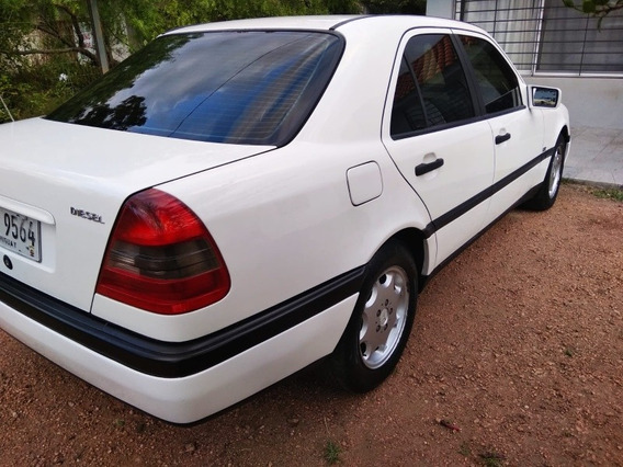 Mercedes-benz Clase C 2.2 C220 Cdi Elegance 1997