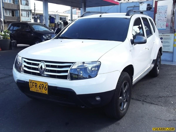 Renault Duster 2000cc