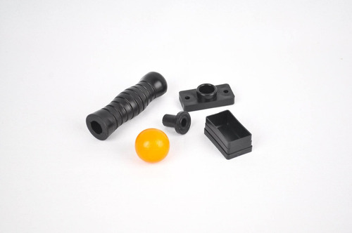 Kit Repuestos Metegol ( Puños,bujes,pelotas ) Original