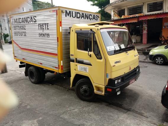 Caminhão Agrale 1990