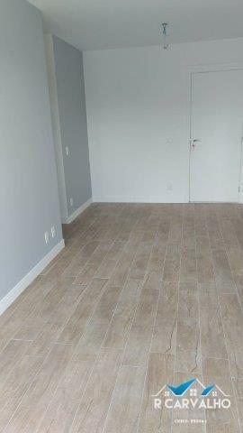 Apartamento Novo 2 Quartos - Vila Mascote - 727