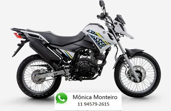 Xtz Crosser 150 S Abs 2019 0 Km