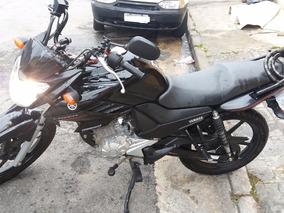 Yamaha Fazer 150 Ed 2015/2015