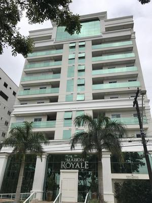 Apartamento No América Com 3 Quartos Para Locação, 91 M² - Lg1315