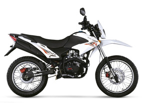 Moto Enduro Zanella Zr 250 Lt Cross Zr150 0km Urquiza Motos