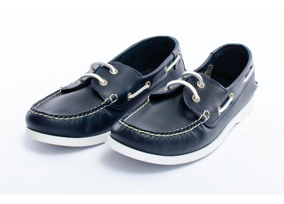 Zapatos Nautico Legacy Acordonado Lg8969
