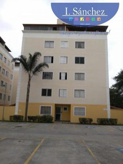 Apartamento Para Venda Em Itaquaquecetuba, Vila Virgínia, 3 Dormitórios, 2 Banheiros, 1 Vaga - 191021b_1-1260515