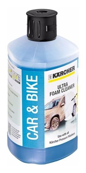 Detergente Ultra Foam Cleaner 1l