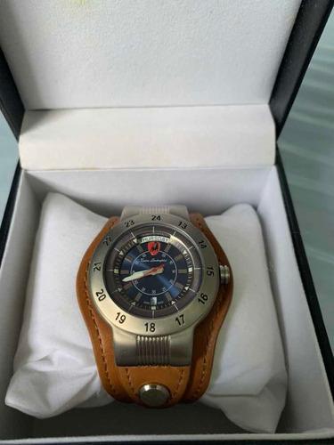 Relógio Suíço Tonino Lamborguini Titanium