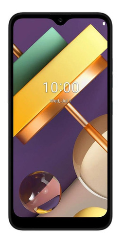 LG K22 Dual SIM 32 GB titan 2 GB RAM
