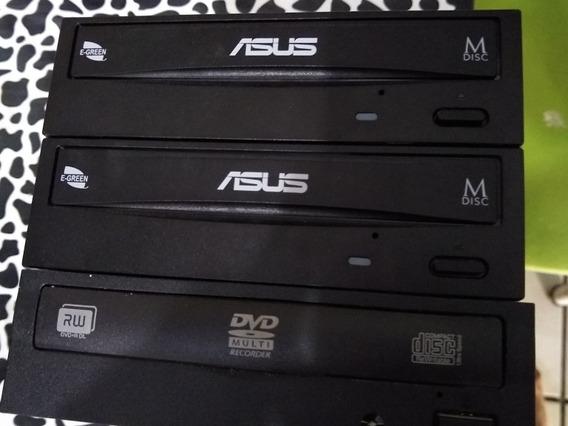 10 Gravadores E Leitores De Dvd E Cd