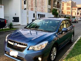 Subaru Impreza 2014 14,000 Km