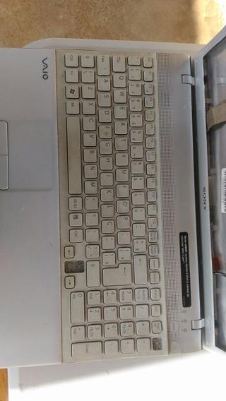 Notebook Sony Vaio Pcg-61611x Venda No Estado