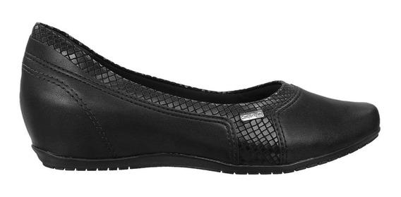 Sapato Comfortflex Feminino | Radan Esportes