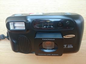 Câmera Samsung Lens 28/48 Mm
