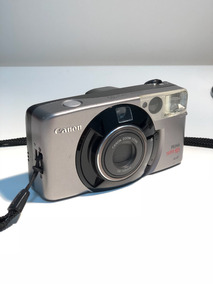 Câmera Analógica Cânon - Prima Super 105