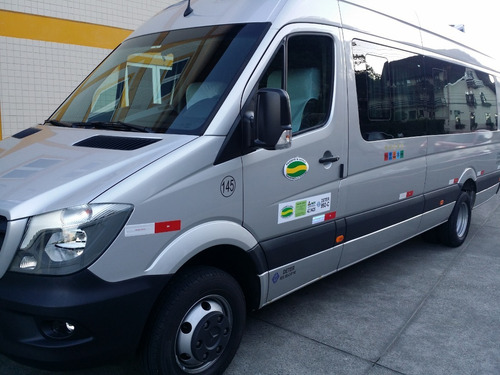 Mercedes-benz Sprinter 515 Turismo