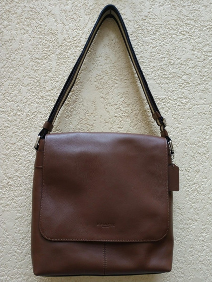 Bolsa Coach Messenger Original