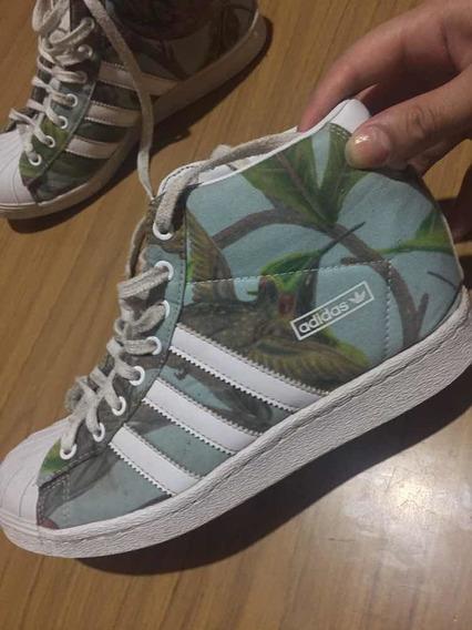 Zapatillas adidas Superstars Up
