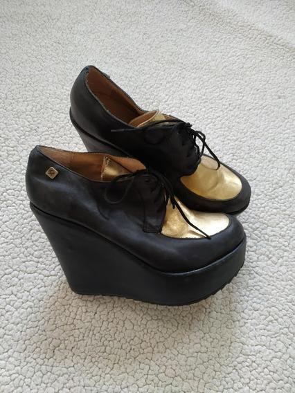Zapatos Nazaria Mujer Talle 37