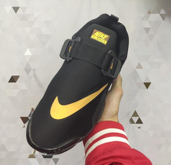 Tênis Nike Air Vapormax 2019 Running Homens Original Velcro
