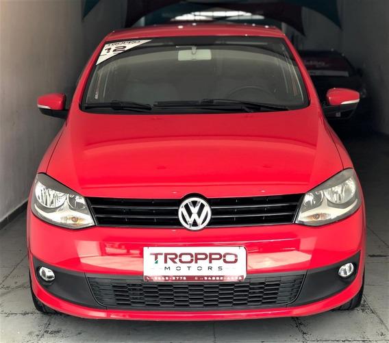 Volkswagen Fox 1.0 Trendline 2012