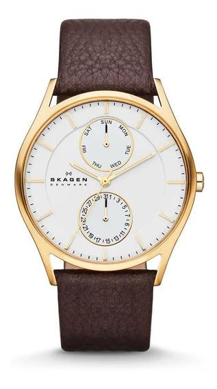 Relógio Skagen Masculino - Skw6066/2bn