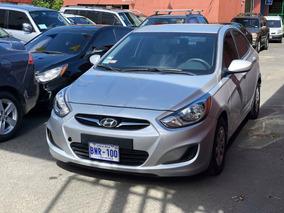 Hyundai Accent 2013 Automatico