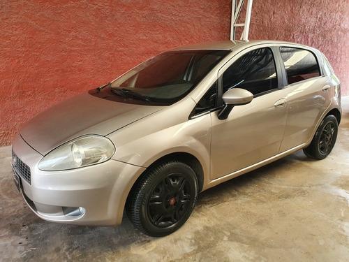 Fiat Punto 2010 Gnc