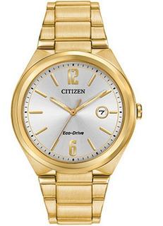 Reloj Citizen Para Hombre (aw1372-81a) Analógico Pulso De